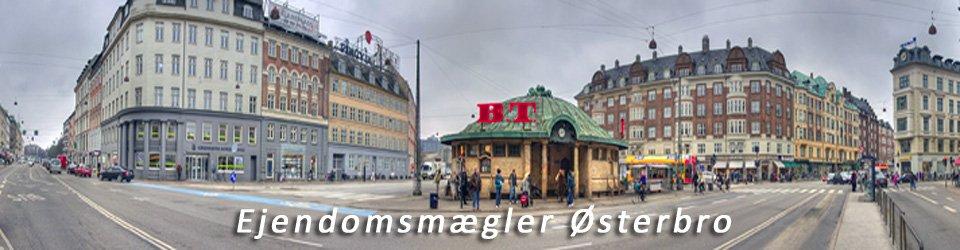 ejendomsmægler østerbro københavn